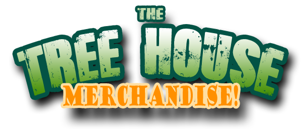 The Tree House Merchandise Page!